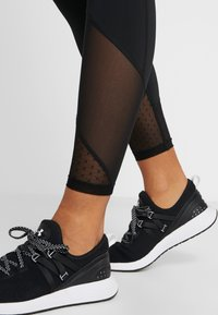 ONLY Play - ONPCAPELLA TRAINING  - Leggings - black/phantom - 4