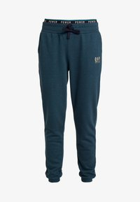 ONLY Play - ONPNAHLA PANTS - Tracksuit bottoms - shaded spruce melange
