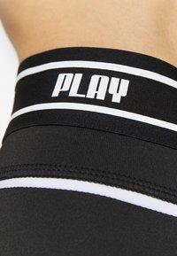 ONLY Play - ONPDAI 7/8 TRAINING - Tights - black/white - 3
