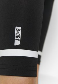 ONLY Play - ONPDAI 7/8 TRAINING - Tights - black/white - 5