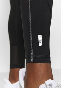 ONLY Play - ONPPERFORMANCE TRAINING - Tights - black - 7