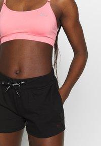 ONLY Play - ONPPERFORMANCE SHORTS - Sports shorts - black - 3