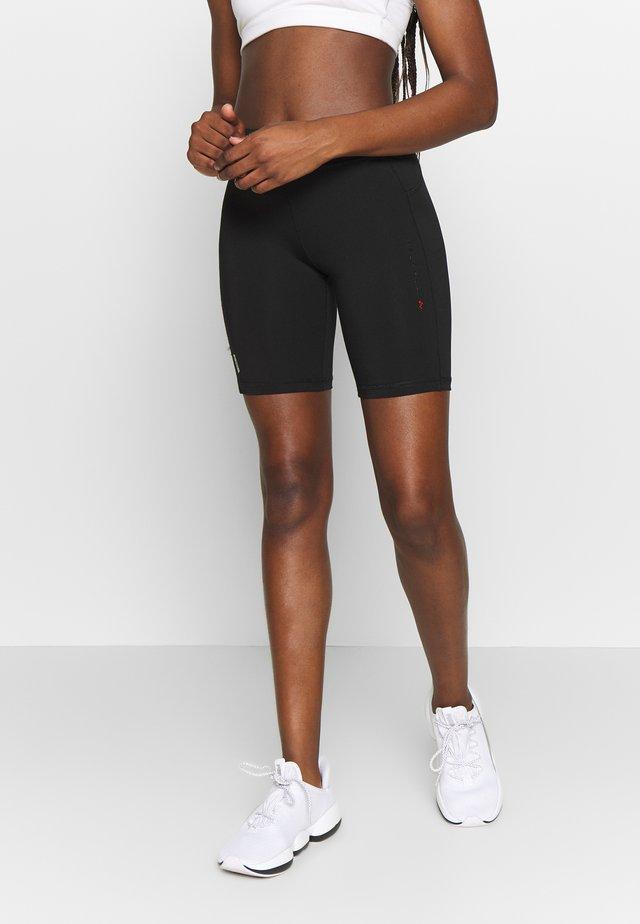 ONPPERFORMANCE RUN - Leggings - black