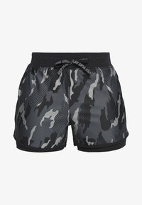 ONLY Play - ONPJOY LIFE LOOSE TRAINING - Sports shorts - turbulence - 4