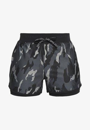 ONPJOY LIFE LOOSE TRAINING - Sports shorts - turbulence