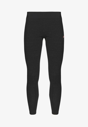 ONPANGIE LIFE LEGGINGS - Punčochy - black