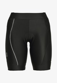 ONLY Play - ONPPERFORMANCE BIKE SHORTS - Tights - black - 4