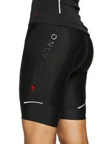 ONLY Play - ONPPERFORMANCE BIKE SHORTS - Tights - black - 5