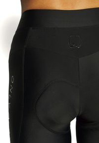 ONLY Play - ONPPERFORMANCE BIKE SHORTS - Tights - black - 3