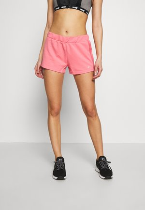 ONPJYNX LIFE REGULAR SHORTS - Pantaloncini sportivi - strawberry pink