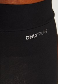 ONLY Play - ONPMAGDALENA LIFE LEGGINGS - Leggings - black - 4