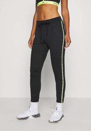 ONPADOR PANTS - Teplákové kalhoty - black