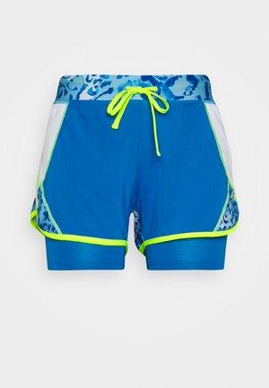 ONPANGILIA LIFE  - Sports shorts - imperial blue/white