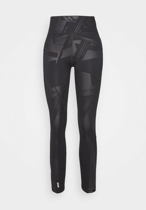 ONPMADO TRAINING - Leggings - black