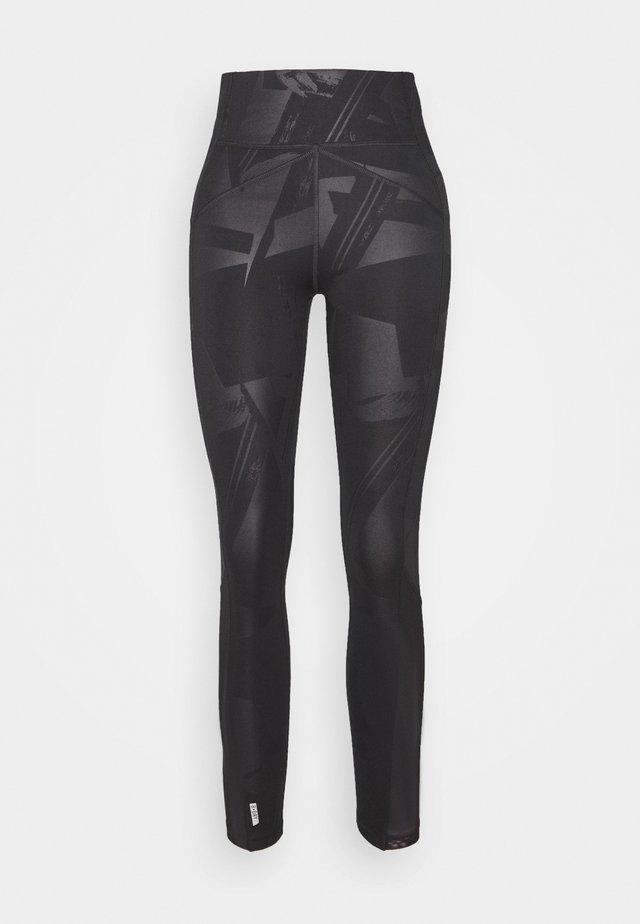 ONPMADO TRAINING - Leggings - black