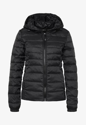 ONPTAHOE HOOD JACKET - Winter jacket - black