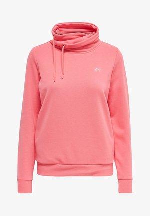 ONLY - Sweatshirt - pink