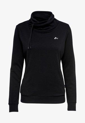 ONLY - Sweatshirt - black