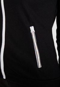 ONLY Play - ONPNAHLA  - Zip-up hoodie - black - 3