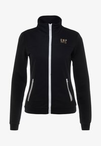 ONLY Play - ONPNAHLA  - Zip-up hoodie - black - 4