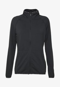 ONLY Play - ONPPERFORMANCE BAY - Training jacket - black - 3