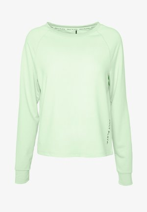 ONPPERFORMANCE CREW NECK - Collegepaita - green