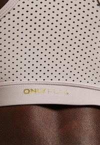 ONLY Play - ONPJACINTE BRA - Sport BH - ashes of roses/lilac ash - 3