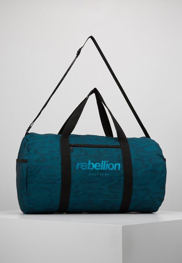 ONPXENA PROMO BAG BOX - Sportovní taška - shaded spruce