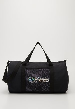 ONPANGILIA PROMO BAG - Bolsa de deporte - black/white/black