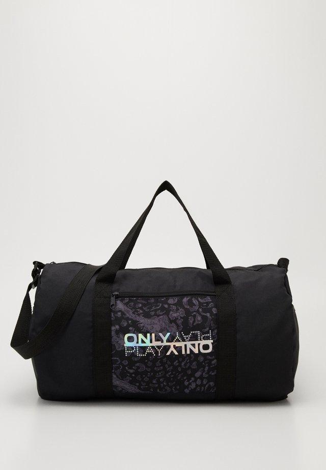 ONPANGILIA PROMO BAG - Sporttasche - black/white/black