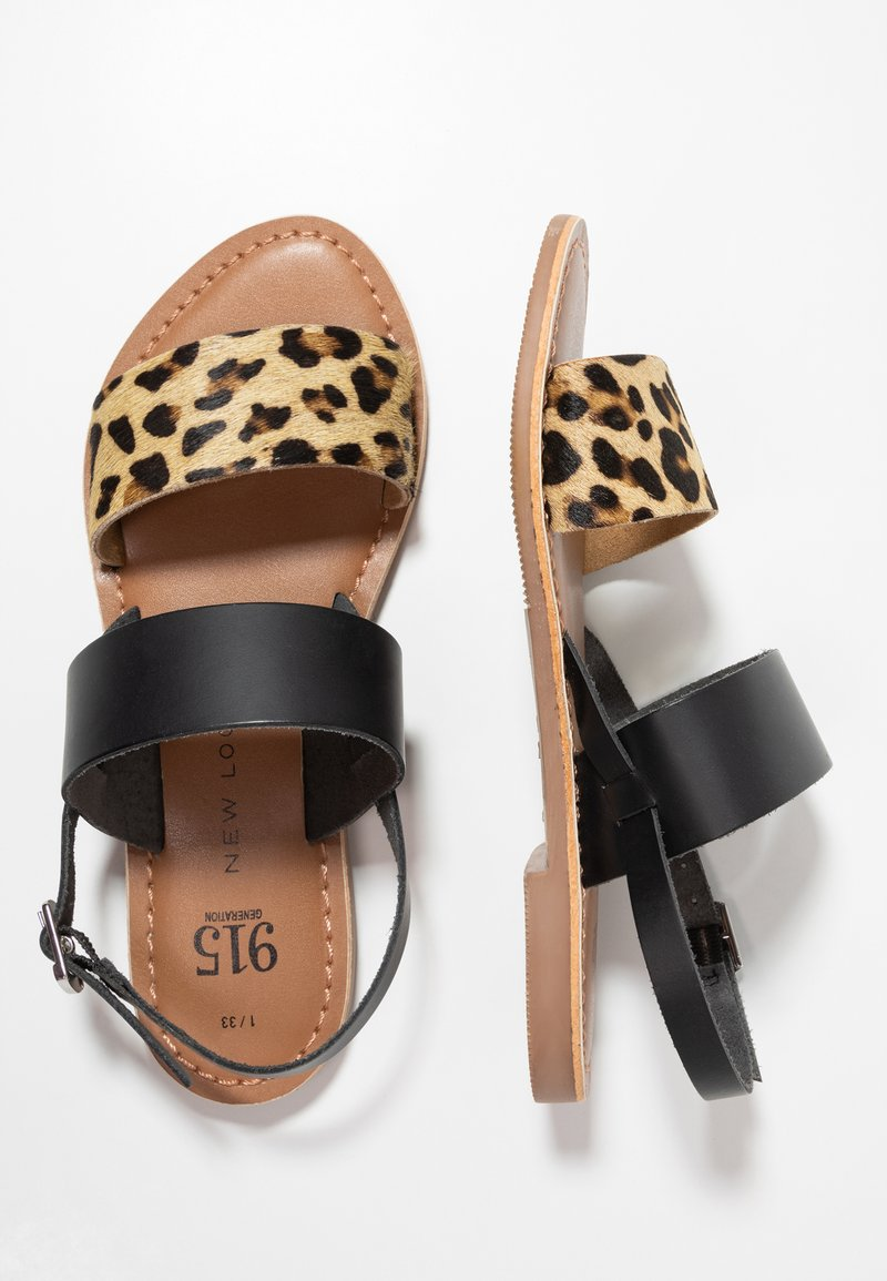 New Look 915 Generation - FIERCE SIMPLE  - Sandals - stone