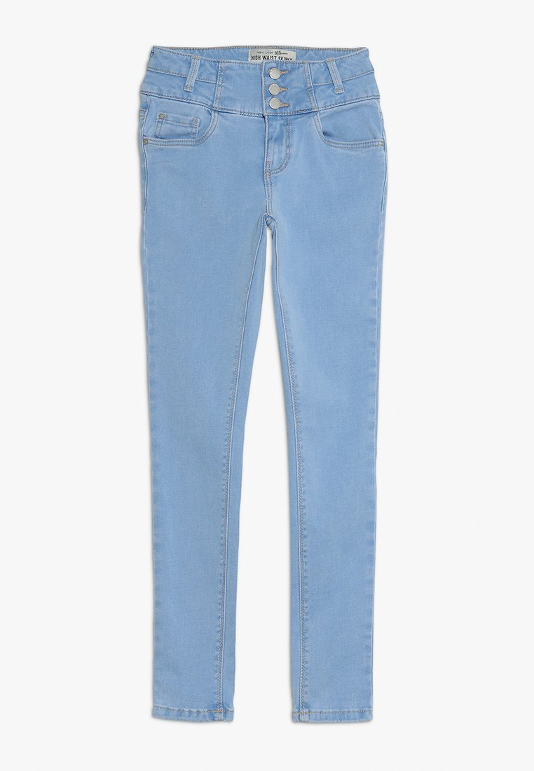 New Look 915 Generation - PHILIIP - Jeans Skinny Fit - light blue