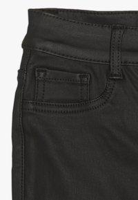 New Look 915 Generation - RENIE COATED DISCO - Skinny-Farkut - black - 2
