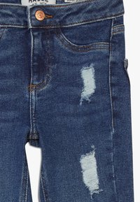 New Look 915 Generation - BAMBI DARK MID DISCO - Jeans Skinny Fit - navy - 3