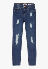 New Look 915 Generation - BAMBI DARK MID DISCO - Jeans Skinny Fit - navy - 0