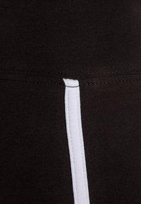 New Look 915 Generation - SIDE STRIPE  - Leggings - Trousers - black - 2