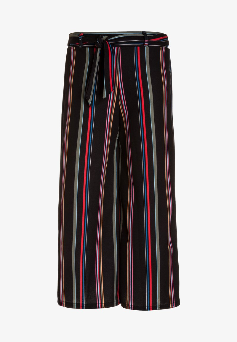 New Look 915 Generation - HECTOR STRIPE CULOTT - Trousers - multi-coloured