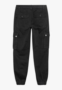 New Look 915 Generation - JACKIE RIPPED TROUSER - Kapsáče - black - 1
