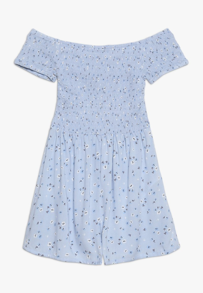 New Look 915 Generation - NORA SHIRRED - Overall / Jumpsuit - blue