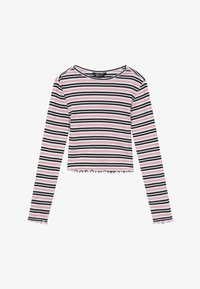 New Look 915 Generation - Long sleeved top - pink - 2