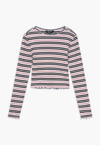 New Look 915 Generation - Long sleeved top - pink - 0
