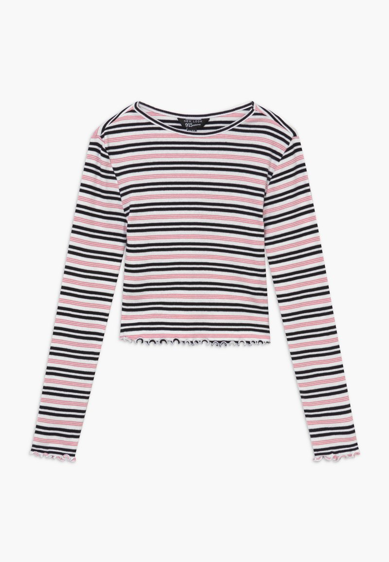 New Look 915 Generation - Long sleeved top - pink