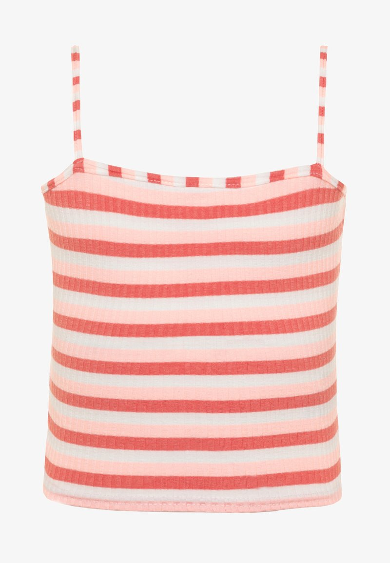 New Look 915 Generation - STEVEN SQUARE NECK - Top - pink