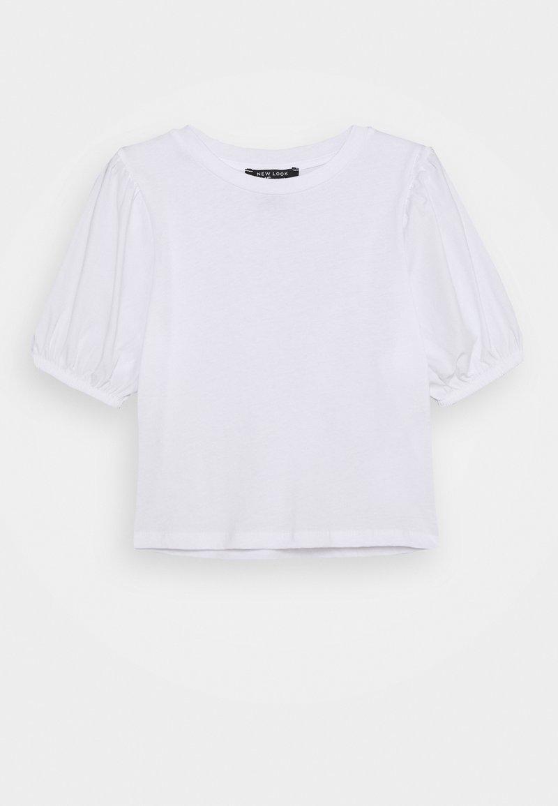 New Look 915 Generation - Basic T-shirt - black