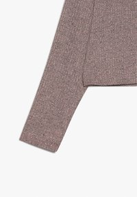 New Look 915 Generation - BOXY JUMPER  - Pullover - mid pink - 3