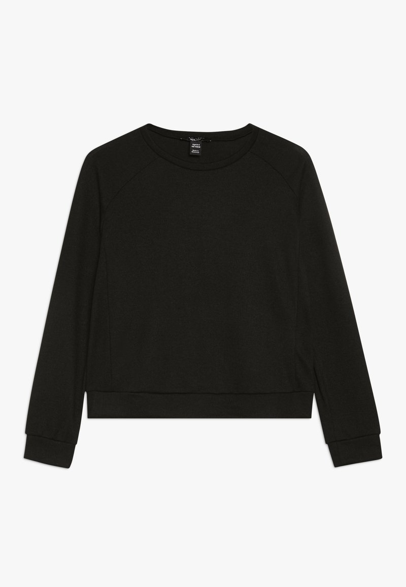 New Look 915 Generation - CREW NECK JUMPER - Jumper - black