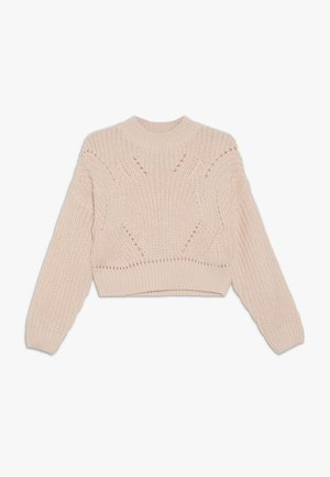 OP BOUNTY FASHIONING - Jumper - nude