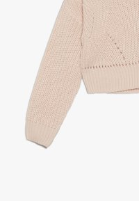 New Look 915 Generation - OP BOUNTY FASHIONING - Strickpullover - nude - 3