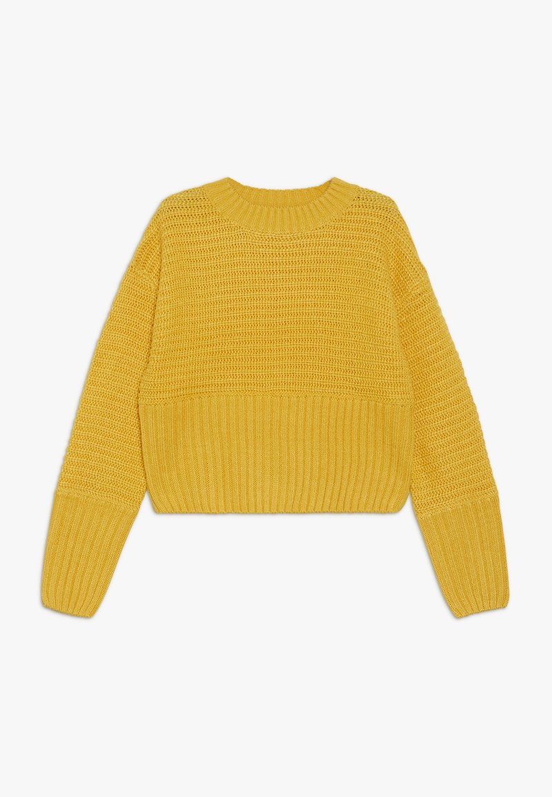 New Look 915 Generation - Maglione - yellow