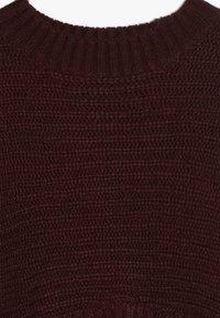New Look 915 Generation - Sweter - bordeaux - 4
